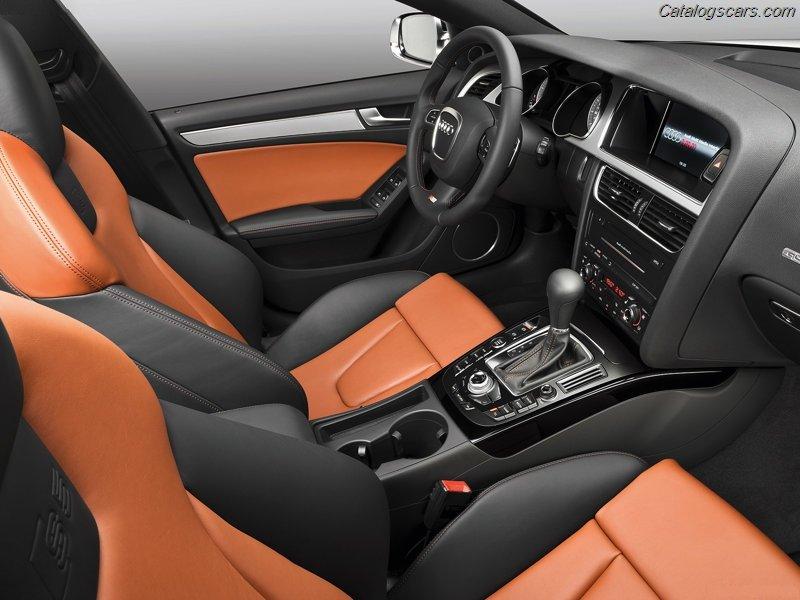 صور سيارة اودى اس 5 سبورت باك 2014 - اجمل خلفيات صور عربية اودى اس 5 سبورت باك 2014 - Audi S5 Sportback Photos Audi-S5_Sportback_2011_19.jpg
