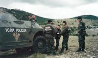 Ratni album 72. bojne Vojne policije