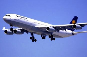 Lufthansa. ZonaAero