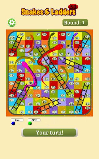 Snakes Ladders 3D 1.0.4 screenshots 19