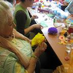 2011-02-26 - Spotkanie sobotnie - Przygotowania do spotkania karnawałowego