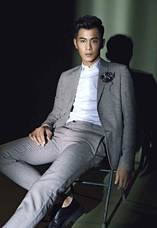 Qiao Zhenyu China Actor