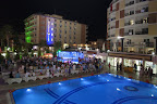 Фото 12 Arabella World Hotel