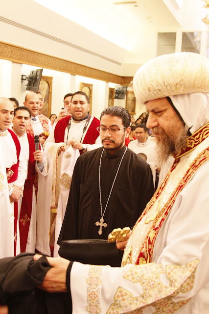 Ordination of Fr. Reweis Antoun - _MG_0996.JPG