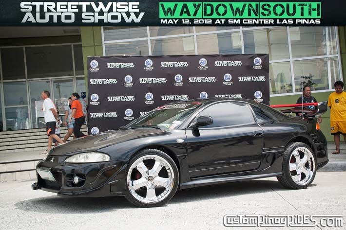 2012 StreetWise Auto Show Custom Pinoy Rides Part 3 Pic2
