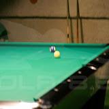 Torneo de Bola-10 Club de Billar Teo