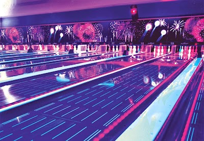 World Of Bowling