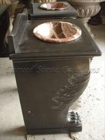Ideas, Interior, Kitchen & Bath, Natural Stone, Stone Vanities