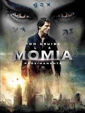 The mummy (La momia) (2017)
