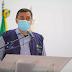 GOVERNADOR WILSON LIMA DIZ QUE MANAUS DEVE TER NOVO MUTIRÃO DE VACINAÇÃO EM 15 DIAS