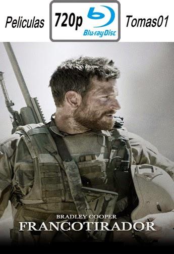 El Francotirador (American Sniper) (2014) (BRRip) BDRip m720p