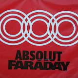 FARADAYFestival2009
