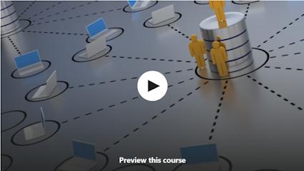 free SQL Server course for DBAs