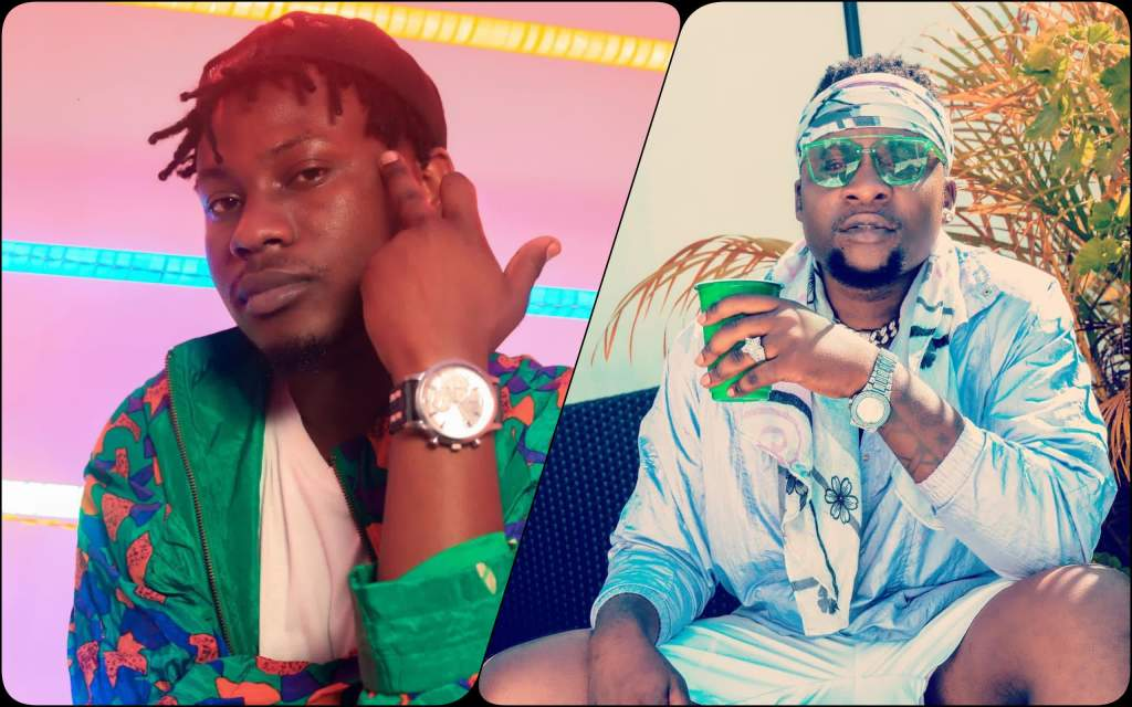 Nchama the best x Coyo – CODE