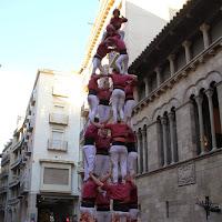 19è Aniversari Castellers de Lleida. Paeria . 5-04-14 - IMG_9532.JPG