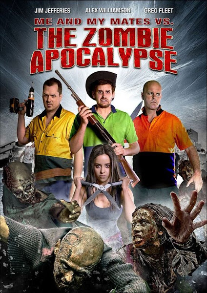 Me and My Mates vs The Zombie Apocalypse - Thảm Họa Xác Sống