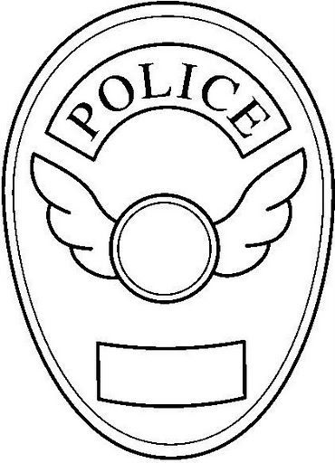 11 colorear policia  (10)