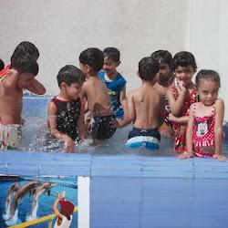 2014-04-11 Nursery Prep Swimming