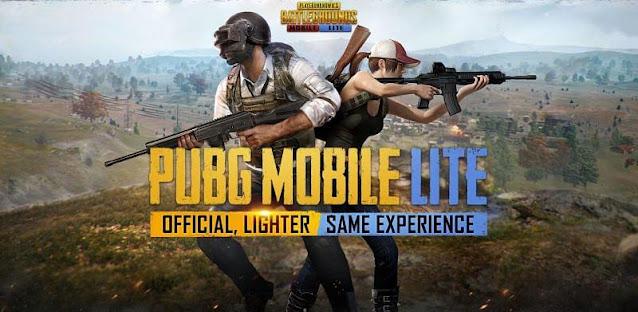 PUBG Mobile Lite global sürüm yeni beta: APK indir