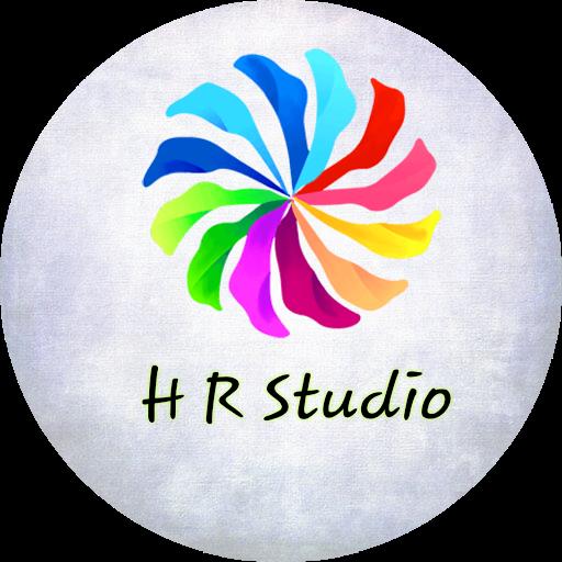 H R studio