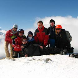 Austria 2010- Zillertal