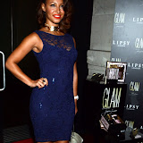 WWW.ENTSIMAGES.COM -  Amelle Berrabah  at   Lipsy London Glam - launch party at Cumberland Hotel London August 29th 2013                                                   Photo Mobis Photos/OIC 0203 174 1069