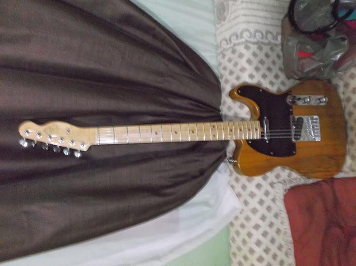 Construção guitarra telecaster, meu 1º projeto bolt on. Finalizado e com vídeo - Página 2 DSCF0059