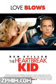 Khi Nàng Quá Yêu - The Heartbreak Kid (2007) Poster