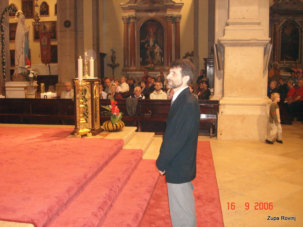 Sv. Eufemija, 2006 - DSC00440.JPG