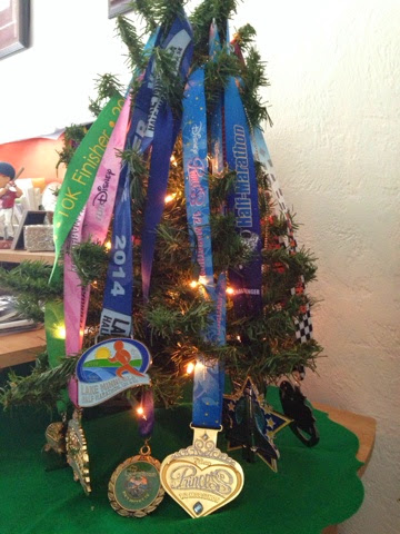 Christmas Running Medals.Run With Perseverance Tuesdays On The Run Show Off Your Bling