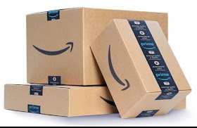Amazon India Products to Have Country Of Origin Mentioned On the Products