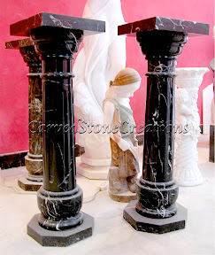 Home Decor, Ideas, Interior, Pedestals