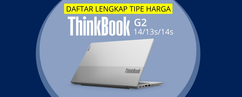 spec thinkbook 14 g2