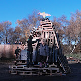 Blackhills Bonfire 2010