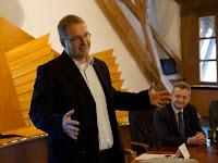 Kecskés Péter, az EMMI Család és népesedéspolitikai főosztály vezetője.JPG