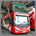Bus Mania Double Decker Wallpaper icon