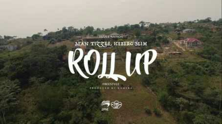 VIDEO: Sean Tizzle – RollUp ft Iceberg Slim