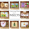Learning about Insects for Home and School