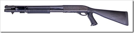 Remington 870 (Large)