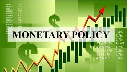 Monetary Policy - Meaning and Objectives of Monetary Policy - Free ...