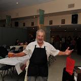 Chef Frank Raccioppi
