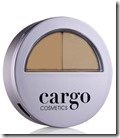 Cargo Cosmetics Double Agent concealing kit