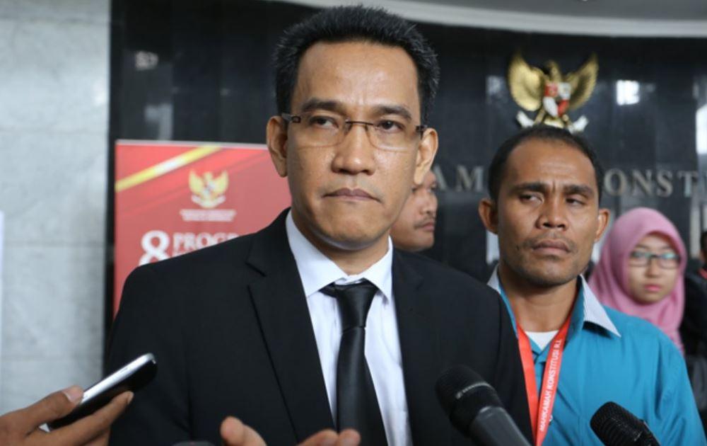 """Refly Harun: Kasus Harun Masiku Tunjukkan """"Lemahnya"""" Pemberantasan Korupsi di Indonesia"""