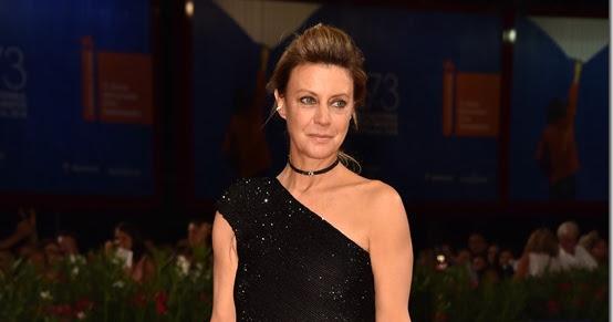 Giorgio armani veste margherita buy al festival del cinema di venezia