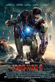 Baixar Filme Homem de Ferro 3 (2013) Dublado Torrent Grátis