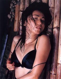 Suzuki Fumika 鈴木史華