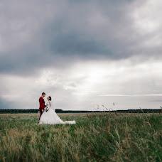 Wedding photographer Aleksandra Kosova (afelialu). Photo of 12.08.2018
