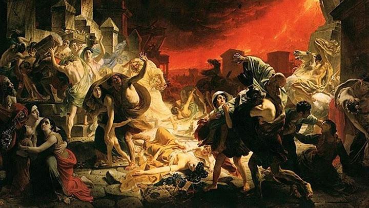 Trong ngày phán xét, Tyrô và Siđon sẽ được xét xử khoan dung hơn các ngươi (13.7.2021 - Thứ Ba tuần 15 Thường niên)