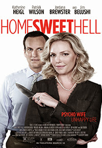 Baixar Filme Home Sweet Hell Legendado Torrent