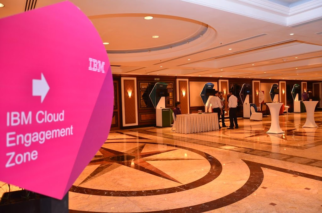 IBM Cloud Conference - Taj Lands End - 1